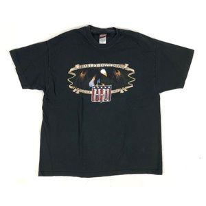 Harley DavidsonT Shirt St Croix New Richmond WI